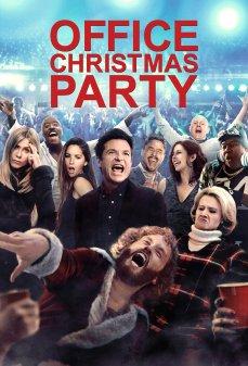 مشاهدة وتحميل فلم Office Christmas Party  اونلاين