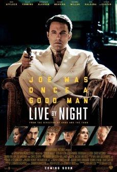 تحميل فلم Live by Night الحياة ليلًا اونلاين