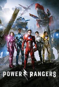 مشاهدة وتحميل فلم Power Rangers  اونلاين