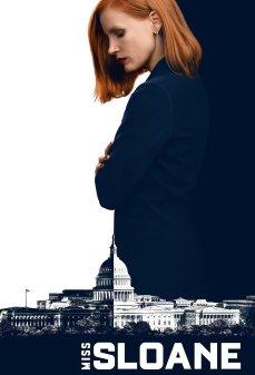 مشاهدة وتحميل فلم Miss Sloane  اونلاين