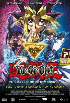 تحميل فلم Yu-Gi-Oh!: The Dark Side of Dimensions  اونلاين