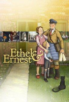 تحميل فلم Ethel & Ernest  اونلاين
