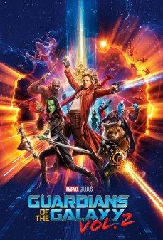 تحميل فلم Guardians of the Galaxy Vol. 2 حراس المجرة 2 اونلاين