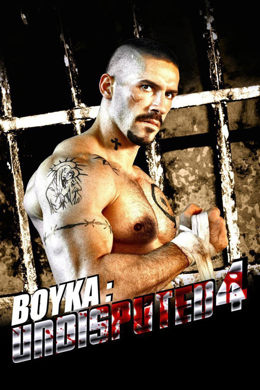 film boyka undisputed 4