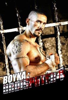 مشاهدة وتحميل فلم Boyka: Undisputed IV بويكا، بلا منازع اونلاين