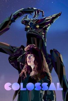 مشاهدة وتحميل فلم Colossal عملاق اونلاين