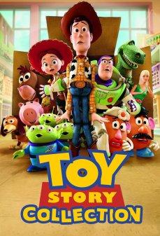 تحميل فلم Toy Story Collection  اونلاين