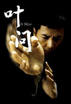مشاهدة وتحميل فلم Ip Man رجل الـ آي بي اونلاين