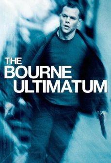 تحميل فلم The Bourne Ultimatum إنذار بورن اونلاين