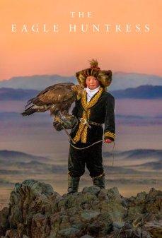 تحميل فلم The Eagle Huntress صائدة النسور اونلاين