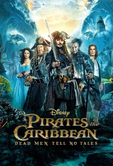 مشاهدة وتحميل فلم Pirates of the Caribbean: Dead Men Tell No Tales قراصنة الكاريبي: انتقام سالازار اونلاين
