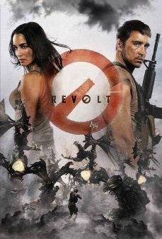 تحميل فلم Revolt تمرُد اونلاين
