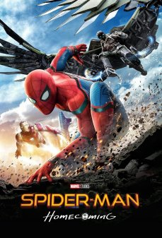 تحميل فلم Spider-Man: Homecoming الرجل العنكبوت: العودة للوطن اونلاين