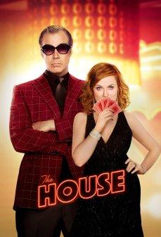 مشاهدة وتحميل فلم The House  اونلاين