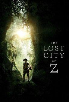 تحميل فلم The Lost City of Z مدينة زد المفقودة اونلاين
