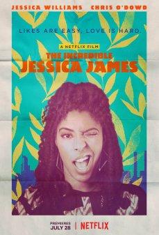 تحميل فلم The Incredible Jessica James  اونلاين