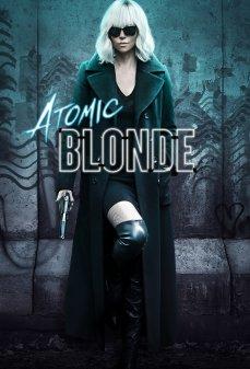 مشاهدة وتحميل فلم Atomic Blonde الشقراء الذرية اونلاين