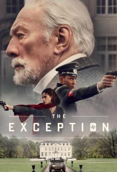 مشاهدة وتحميل فلم The Exception الاستثناء اونلاين