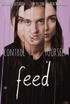 مشاهدة وتحميل فلم Feed  اونلاين