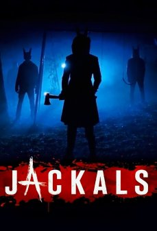 مشاهدة وتحميل فلم Jackals  اونلاين