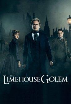 تحميل فلم The Limehouse Golem جوليم في مقاطعة لايم هاوس اونلاين