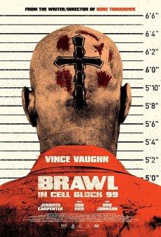 تحميل فلم Brawl in Cell Block 99 عِراك في الخلية 99 اونلاين