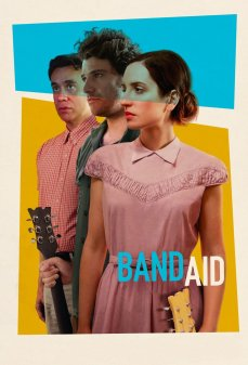 تحميل فلم Band Aid  اونلاين