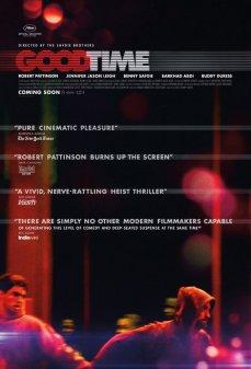 مشاهدة وتحميل فلم Good Time وقت طيب اونلاين