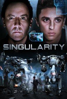 تحميل فلم Singularity تفرُّد اونلاين