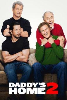 تحميل فلم Daddy's Home 2 منزل أبي 2 اونلاين