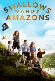 مشاهدة وتحميل فلم Swallows and Amazons جرعات وآمازونات اونلاين