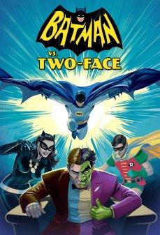تحميل فلم Batman vs. Two-Face  اونلاين
