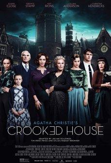 مشاهدة وتحميل فلم Crooked House المنزل الملتوي اونلاين