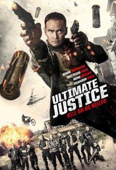 مشاهدة وتحميل فلم Ultimate Justice  اونلاين