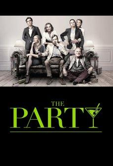 تحميل فلم The Party الحفلة اونلاين