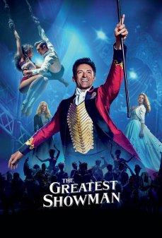 تحميل فلم The Greatest Showman أعظم رجل عروض فنية اونلاين