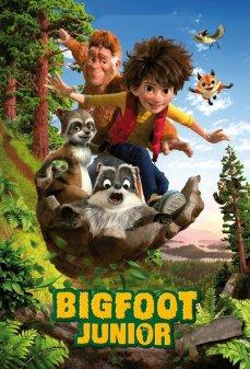 مشاهدة وتحميل فلم The Son of Bigfoot ابن صاحب القدم الكبيرة اونلاين