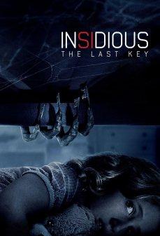 تحميل فلم Insidious: The Last Key غدرًا: المفتاح الأخير اونلاين