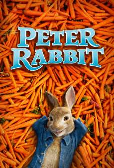 مشاهدة وتحميل فلم Peter Rabbit  اونلاين