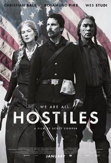 تحميل فلم Hostiles عدائيون اونلاين