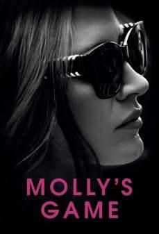 تحميل فلم Molly's Game لعبة مولي اونلاين