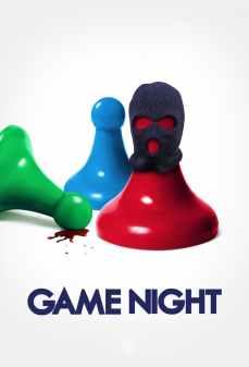 تحميل فلم Game Night  اونلاين