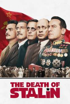 تحميل فلم The Death of Stalin موت ستالين اونلاين