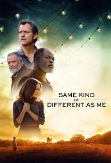 مشاهدة وتحميل فلم Same Kind of Different as Me مختلف نوعاً ما مثلي اونلاين