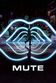 مشاهدة وتحميل فلم Mute صامت اونلاين