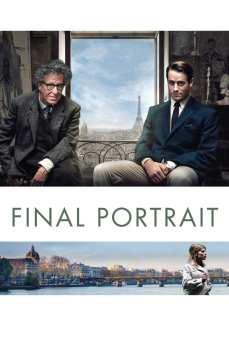 تحميل فلم Final Portrait اللوحة الأخيرة اونلاين