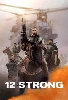 تحميل فلم Strong 12  اونلاين