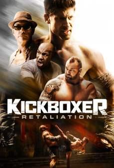 مشاهدة وتحميل فلم Kickboxer: Retaliation  اونلاين