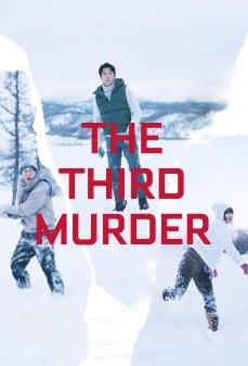 تحميل فلم The Third Murder القتل الثالث اونلاين