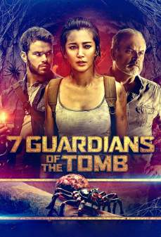تحميل فلم Guardians of the Tomb حراس المقبرة اونلاين